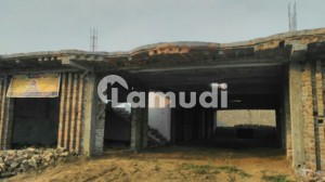 Commercial Shop Is Available For Rent - Ring Road