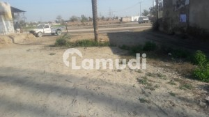 25 Marla Plot Is Available For Sale - Near to Layyah Karor Road