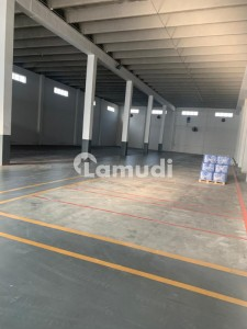 Property Connect Offers  22000 Square Feet Warehouse Available For Rent Suitable For File Storage And Distributor