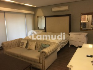 Beautiful Brand New 4 Bedrooms Furnished House    For Rent