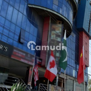 288 Sq Ft Office For Rent In Regent Mall Chen One Road Faisalabad
