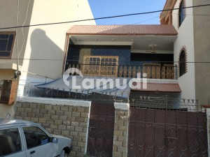 300 Square Yard House For Sale  Block D North Nazimabad