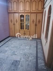 Lower Portion For Rent  Gulistan Colony Wah Cantt