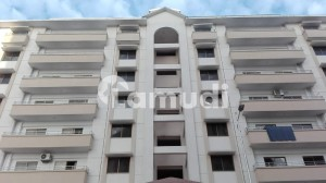 3 Bedroom Brand New Apartment Available In Sector D Askari 14
