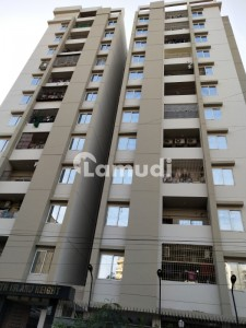Brand New 4 Bed With Servant 2 Parkings Apartment For Rent