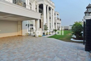 2 Kanal Brand New Furnished Bungalow Is Available For Sale