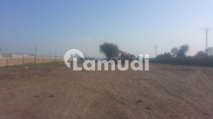 Cheap 40 Kanal Best Commercial  Industrial Purpose Cheap Land Sale On Main Fateh Jang Road Near Qutbal New Islamabad Airport