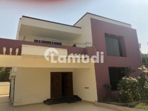 1000 Square Yard Bungalow Available For Rent In Dha Phase 6 Khayaban E Badar