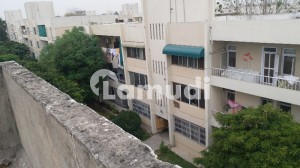 Askari 4 Top Floor Flat Available For Rent Best Location