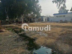 Commercial Plot Facing Gt Road For Investment  Rental Purpose