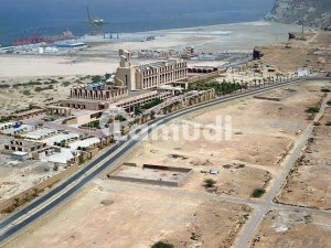 Plot File Is Available For Sale In Gwadar Gieda Block C