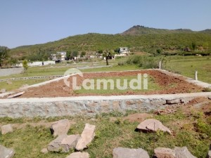 Plot For Sale In Town Simly Dam Road Barakahu