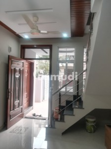 Brand New 25x40 House For Sale With 3 Bedrooms In G-13 Islamabad