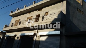 Commercial Building Is Available For Rent