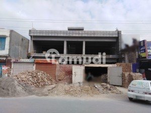 1 Ground Floor Commercial Hall For Rent