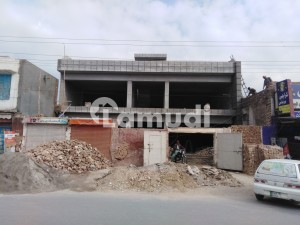 1 First Floor Commercial Hall For Rent