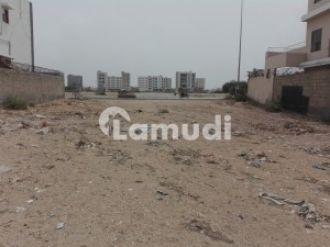 Residential Plot For Sale DHA Phase 8