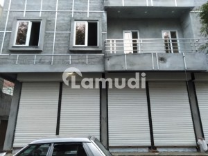 600 Square Feet Commercial Shop Is Available For Rent In Samanabad Tariq Chowk Faisalabad