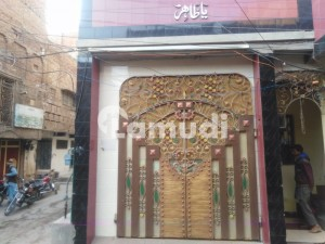 3 Marla House Is Available For Sale On Samundari Road Faisalabad