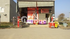 4 Marla Commercial Plaza For Sale In F Block Of State Life Phase 1 Lahore