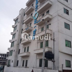 2 Kanal Commercial Building For Sale In Islamabad