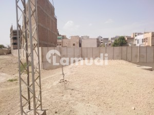 Bismillah City Extension 200 Sq Yard Plot For Sale In Latifabad Hyderabad