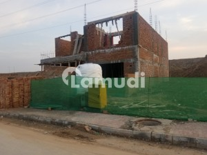 Installment Plan 4 Bedroom House For Sale In Bahria Town On Easy Installments