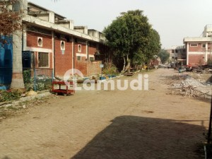 250000 Square Feet Ware House Available For Rent With 18 Foot Height In Raiwind Road