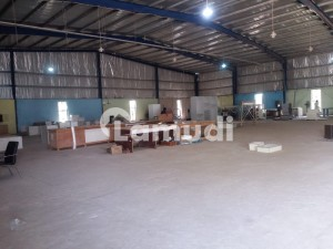 40000 Covered Area Available For Rent In Bedian Road At Near Defence Phase 7