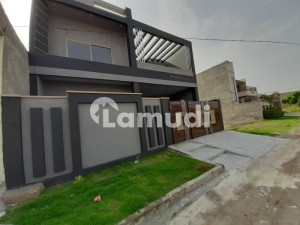 10 Marla Double Storey Brand New House For Sale