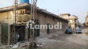Factory Hall Is Available For Sale In  Jaranwala Road