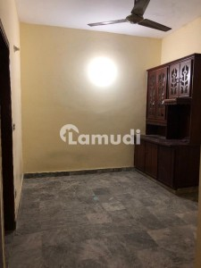5 Marla 2 Bed Ground Floor Family Portion For Rent In Muslim Town