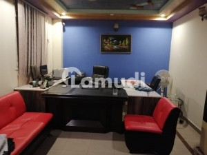 Harmain Tower - Flat Is Available For Sale