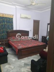 One Kanal Upper Portion For Rent In Mustafa Town