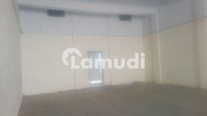 I-9 Warehouse With Office Room Available For Rent 2100 Sq Ft Reasonable Rent Near To Dry Port