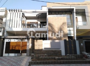 Brand New West Open Ultra Modern Double Storey Bungalow Is Available For Sale