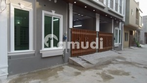 4 Marla Brand New Pair House For Sale In Cavalry Ground Street 6 Lahore