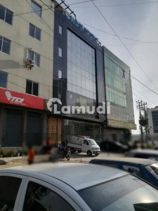 Office Building Available On Rent At Ideal Location Of Dha