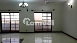 Brand New 3 Bedroom Apartment Available For Rent In Askari 14