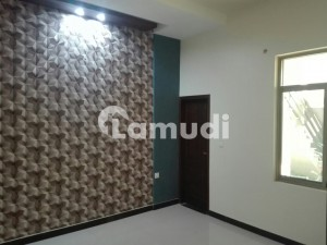 Independent House 444 Sq Yards Corner House For Rent West Open Park Facing Sector W