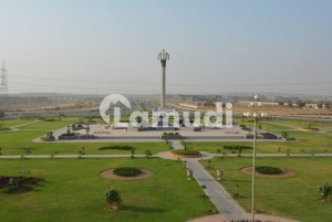 Beautiful Commercial Plot Is Available For Sale