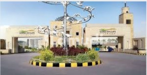 5 Marla Plot For Sale In Bahria Enclave Islamabad