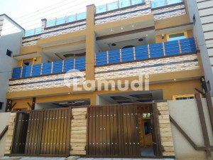 5 Marla Global Beautiful House Available For Sale In Township Swat