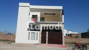 Brand New Double Storey Well Furnished House  For Sale