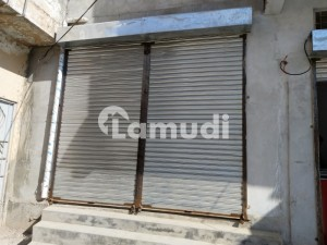 Spacious Shop For Rent In The Heart Of Dera Ghazi Khan Market