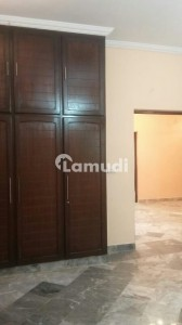 25 Marla Upper Portion For Rent In Samanabad
