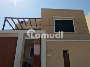 Defence 500 Yards Two Unit  Brand New Bungalow For Sale