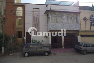 Double Storey Well Maintained House Gulberg Block 18