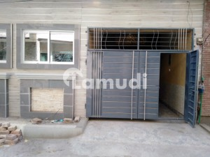 3 Marla Brand New House For Sale In Punjab Govt Employee Housing Society Phase 1 Lahore