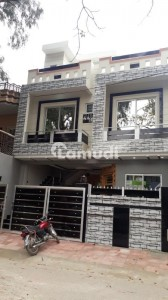 Double Storey Brand New House For Sale In I-9-1